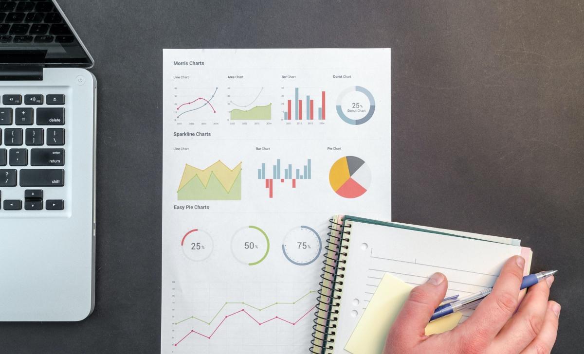 data visualisation et storytelling exemple